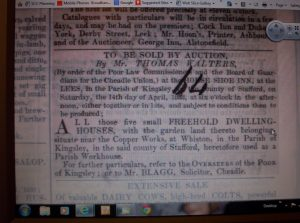 sale-whiston-workhouse-five-cottages-14-apr-1838